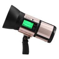 Nicefoto K6 600Ws Portable TTL High Speed Monoblock Flash