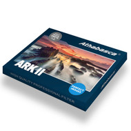 Athabasca ARKII 150 x 170mm ND16 (1.2) Graduated Neutral Density Square Filter (Schott Glass)