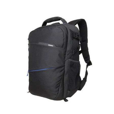 Benro Gamma 300 Backpack (Fully Open Configuration)
