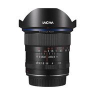 Laowa 12mm F2.8 Zero-Distortion Lens for Canon EF
