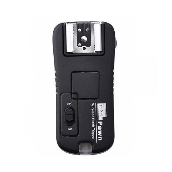 Pixel Pawn Receiver TF-362RX for Nikon