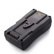 Rolux Li-On Rechargeable V-Mount Lock Battery 130Wh