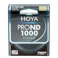Hoya 62mm PRO Neutral Density ND1000 Filter