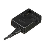 Fujifilm BC-W126 Battery Charger for Fujifilm NP-W126 (Genuine)