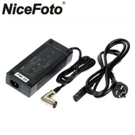 Nicefoto PW-20 AC-DC 12.0V 8.0A Power Adapter for 680A ,HB600C, HB-1000BII