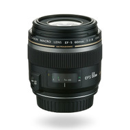 Canon EF-S 60mm f/2.8L Macro USM
