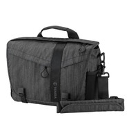 Tenba Camera Messenger Bag DNA11 (Graphite + Black)