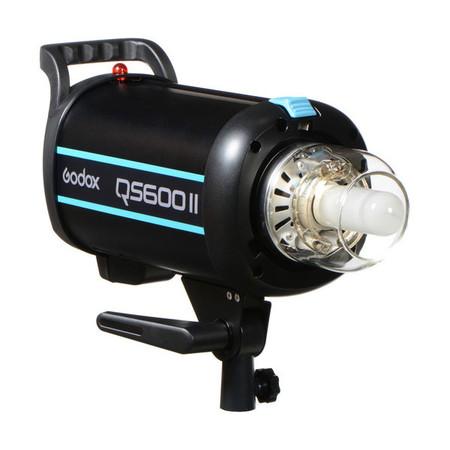 Godox 600Ws Studio Flash QS Series QS-600II