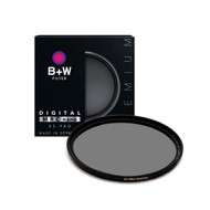 B+W 62mm XS-KSM HTCM MRC2 CPL Nano Circular Polarising Filter High Transmission #1081475