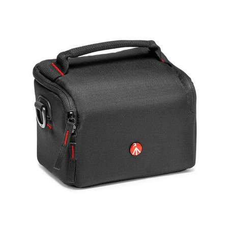 Manfrotto Shoulder Camera Bag Essential XSmall Black MBSBXSE