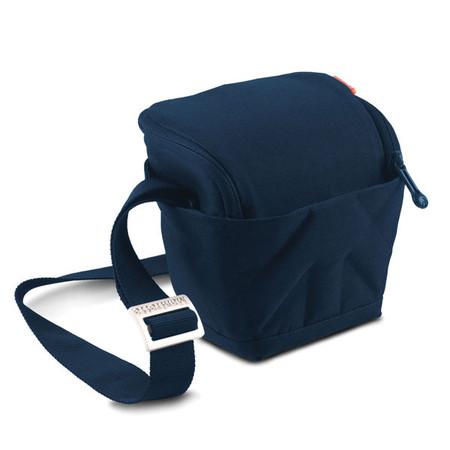 Manfrotto Shoulder Camera Bag Holster Vivace 10 Blue MBSVH10BI