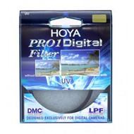 Hoya 62mm Pro 1 UV Filter