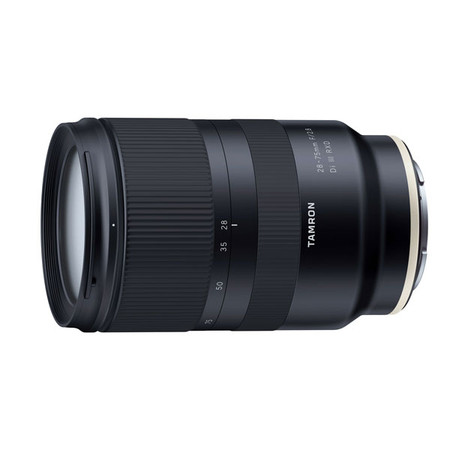 Tamron 28-75mm F2.8 Di III RXD for Sony E-Mount (2018 New Model)