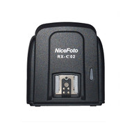 Nicefoto Wireless Flash Remote TTL Receiver for Canon RX-C02