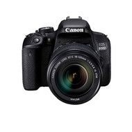 Canon EOS 800D DSLR Camera with EF-S 18-135mm f/3.5-5.6L IS STM (Australian Stock)