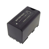 Fotolux Li-on Rechargeable Battery BP955 for Canon (5200mAh)