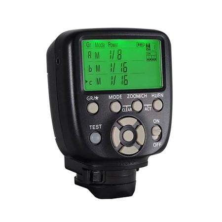 Yongnuo Speed Light Flash YN560-TX II C Wireless Manual Flash Controller for Canon