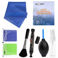 K&F Concept 7 in 1 DSLR Camera Cleaning Kit SKU0861