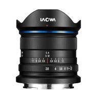 Laowa 9mm F2.8 Zero-Distortion Lens for Sony E