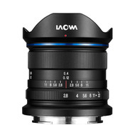 Laowa 9mm F2.8 Zero-Distortion Lens for Fuji X