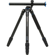 Benro Go Plus 4-Section Aluminum Travel Tripod FGP28A