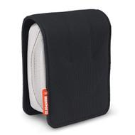 Manfrotto Piccolo 3 Camera Pouch Stile Plus MBSVZP3BB (Black)