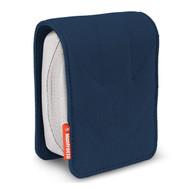 Manfrotto Piccolo 5 Camera Pouch Stile Plus MBSVZP5BI (Blue)
