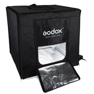 Godox LST60 60W Triple-light LED Mini Photography Studio Light Tent ( 60 x 60 x 60cm )