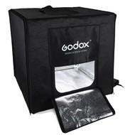 Godox LST80 60W Triple-light LED Mini Photography Studio Light Tent ( 80 x 80 x 80cm )