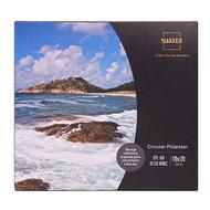Benro 170 x 170mm Square Master Glass CPL-HD ULCA WMC Circular Polariser Filter