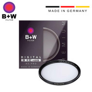B+W 77mm XS-Pro Digital Clear MRC Nano 007 Filter #1066111