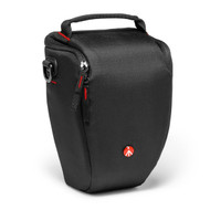 Manfrotto MB H-M-E Essential Camera Holster Bag M for DSLR (Black)