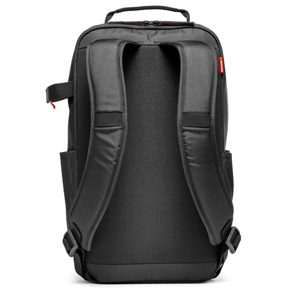 Manfrotto MB BP-E Essential Camera and Laptop Backpack for DSLR CSC (Black) 846692c0ec6a4