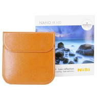 Nisi Nano IR 100 x 100mm ND32000 (4.5) Neutral Density Square Filter (15 Stops ,Optical Glass)