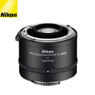 Nikon TC-20E III AF-S 2x Teleconverter Lens (Australian Stock)