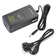 Godox Witstro Battery Charger for AD600, AD600B , AD600M , AD600BM Flash Head (Australian Plug)