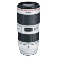 Canon EF 70-200mm f/2.8L IS III USM (Australian Stock)