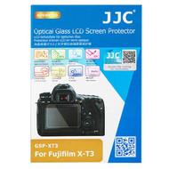 JJC GSP-XT3 Ultra-Thin Optical Glass LCD Screen Protector for Fujifilm X-T3 (Adhesive)