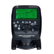 Yongnuo YN-E3-RT II Speed Light Flash Transmitter for Canon