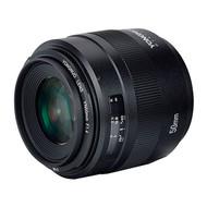 Yongnuo AF 50mm f1.4 Standard Prime Lens for Canon