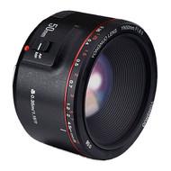 Yongnuo YN 50mm f1.8 II Standard Prime Lens for Canon (Super Bokeh Effect)