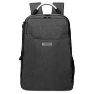 Flyleaf FL-9666 Waterproof DSLR Camera Backpack with USB charging interface (Dark Grey)