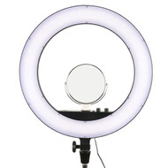 Godox LR160 18W LED Ring Light (3300-8000K) - Black
