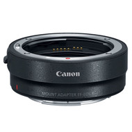 Canon EF-EOS R Mount Adapter for EF & EF-S Lens (Australian Stock)
