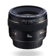 Canon EF 50mm f/1.4 USM Lens (Import Version)