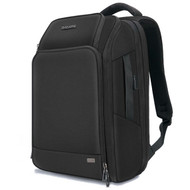 Balang BLB1802 Travel Backpack with USB charging interface (Black , 30 x 46 x 9 cm)