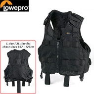 Lowepro LP36287 S&F Technical Vest (fits L / XL Size)