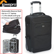 Lowepro LP36698 Pro Roller X200 AW (Trolley Case/Backpack)