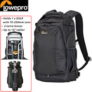Lowepro LP37127 Flipside 300 AW II Camera Backpack (Black)
