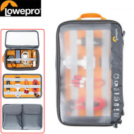 Lowepro LP37141 GearUp Case Large (Dark Grey)